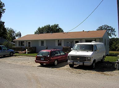 Np Dodge Rental Properties